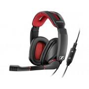 Sennheiser Auriculares Gaming Con cable SENNHEISER GSP 350 (Cancelación de Ruído - Con Micrófono)