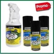 Safelit Pack Insecticide Punaise de Lit pour 1 à 2 chambres