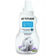 Detergent bio lichid pentru rufe cu flori de camp Attitude 1 L