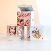 smartphoto Geschenk-Box