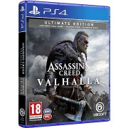 Assassins Creed Valhalla - Ultimate Edition - PS4