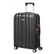 Samsonite Lite Cube 55x40x20cm 4-Wheel Cabin Case - Graphite
