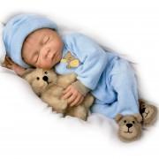 """Muñeco Realistico 18"""" Baby Jacob The Ashton Drake"""