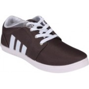 Tempo Casual Shoes For Women(Grey)