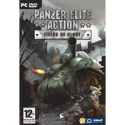 Panzer Elite Action Fields Of Glory Pc