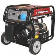 Generator Curent Senci, Sc-8000E, Putere Max. 7.0 Kw, 230V, Avr, Motor Benzina