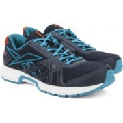REEBOK Ride quick Running Shoes For Men(Blue, Navy, White)