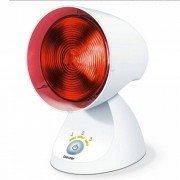 150 Wattos infralámpa időkapcsolóval, Beurer IL35