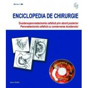 Colectia Enciclopedia de Chirurgie Nr. 1 2006