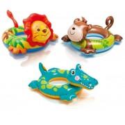 Intex állatfigurás úszógumi 59221 NP