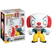 Funko Pop Pennywise It Eso El Payaso Vinyl Stephen King