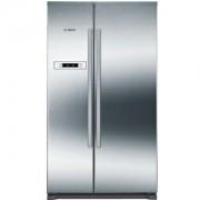 0201140137 - Kombinirani hladnjak Bosch KAN90VI20 side by side