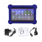 EY Q88 Niños Tablet De 7 Pulgadas, 512 MB+4GB33 Quad Core Android 4.4 PC-Azul