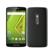 Certified Refurbished Moto X Play 21 MP Camera 32GB Black