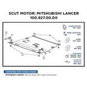 Scut Motor Mitsubishi Lancer