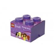 40031746 Cutie depozitare LEGO Friends 2x2 violet