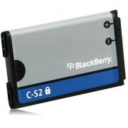 Blackberry Curve C-S2 Battery for 8520 8530 9300 BB Curve 1900 Mah