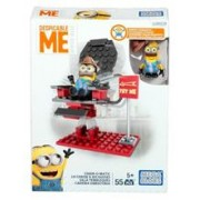 Jucarie Mega Bloks Despicable Me Franchise Chair O Matic