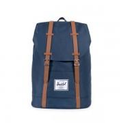 "Batoh Herschel Retreat 15"" modro hnědý"