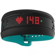 Fuse Activity Heart Rate Monitor Albastru MIO