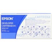 Epson S050167 toner nero Originale C13S050167