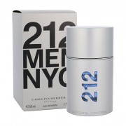 Carolina Herrera 212 NYC Men eau de toilette 50 ml uomo