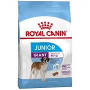 Royal Canin Giant Junior Contenance : 15 kg