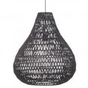Zuiver Cable Drop Hanglamp Zwart