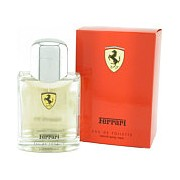 Ferrari Red - 125 ml Eau de toilette