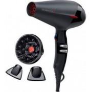 Uscator de par Hair dryer Remington AC 9007 Salon Collection 2200 W Negru