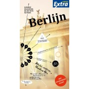 Reisgids ANWB extra Berlijn | ANWB Media