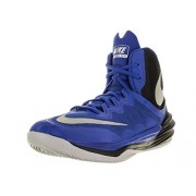 Nike Men s Prime Hype DF II Basketball Shoe Gm Ryl/Rflct Slvr/Blk/Wlf Gry 11 D(M) US