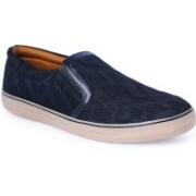 Shoe Bazzar Mens Black Casual Shoes Casuals For Men(Black)