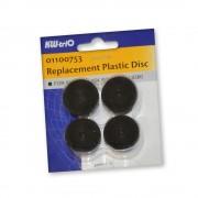 TAMPOANE DIN PLASTIC PT. PERFORATOARELE KW-TRIO 952, KW-TRIO 954 Plastic Accesorii perforatoare
