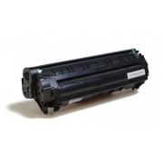 HP Cartucho de tóner para HP Q2612A / 12A negro compatible (marca ASC)