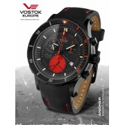 VOSTOK EUROPE ANCHAR CHRONO 6S30/5104244