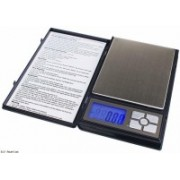 GADGET TREE Notebook Series Digital Scale Weighing Scale(Black)
