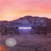 Video Delta Arcade Fire - Everything Now - CD