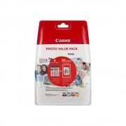 Canon CLI-581 BK/C/M/Y PHOTO