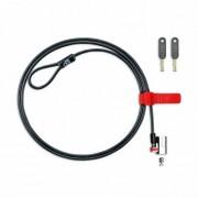 Cablu antifurt laptop Kensington K64637WW ClickSafe 1.5m