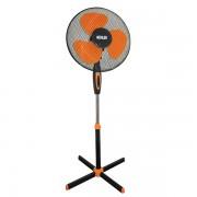 Вентилатор MUHLER FM-5070, Черно/Оранжево
