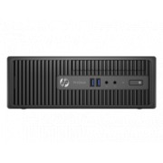 HP ProDesk 400G3 SFF Intel® Core™ i5-6500 with Intel HD Graphics 530 (3.2 GHz
