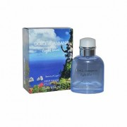 Dolce & Gabbana Light Blue Love in Capri Eau de Toilette da donna 75 ml