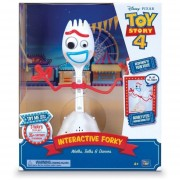 Toy Story 4 Forky Interactivo Camino, Habla y Baila