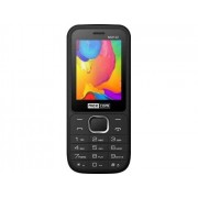 Maxcom Telemóvel MM142 (2.4'' - 2G - Preto)