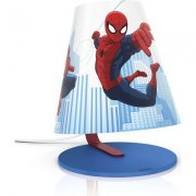 Philips Disney LED Настолна нощна лампа Spider-Man