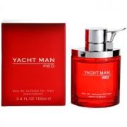 Myrurgia Yacht Man Red eau de toilette para hombre 100 ml