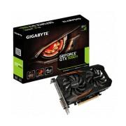 PLACA VIDEO PCIE 4GB DDR5 128BIT GF GTX1050TI 1XDVI-D 1XHDMI 1XDISPLAYPORT