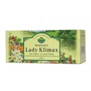 Herbária Lady Klimax teakeverék, 20 filter