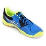 Asics Gel-Domain 3 Men Multi Court Shoes For Men(Multicolor)